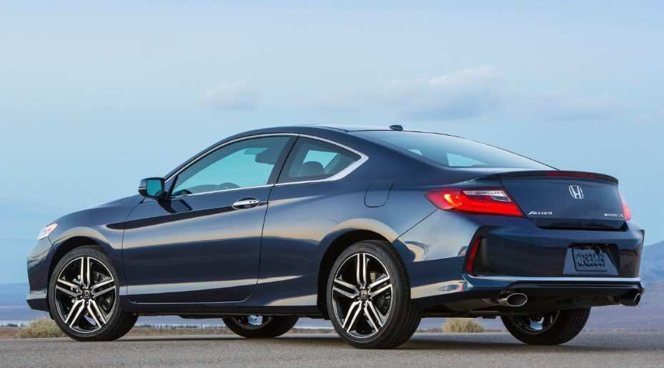 32 The Best Honda Accord Coupe 2020 New Model And Performance