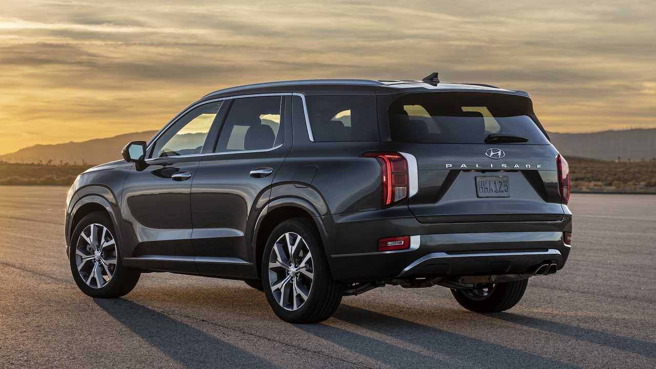 32 The Best How Much Is The 2020 Hyundai Palisade Overview