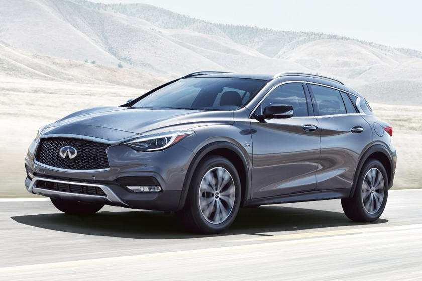32 The Best Infiniti Models 2020 Release