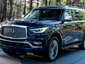 32 The Best Infiniti Suv 2020 Overview
