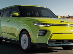 32 The Best Kia Cars 2020 Release