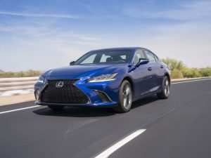 32 The Best Lexus Gs 2020 Redesign New Review
