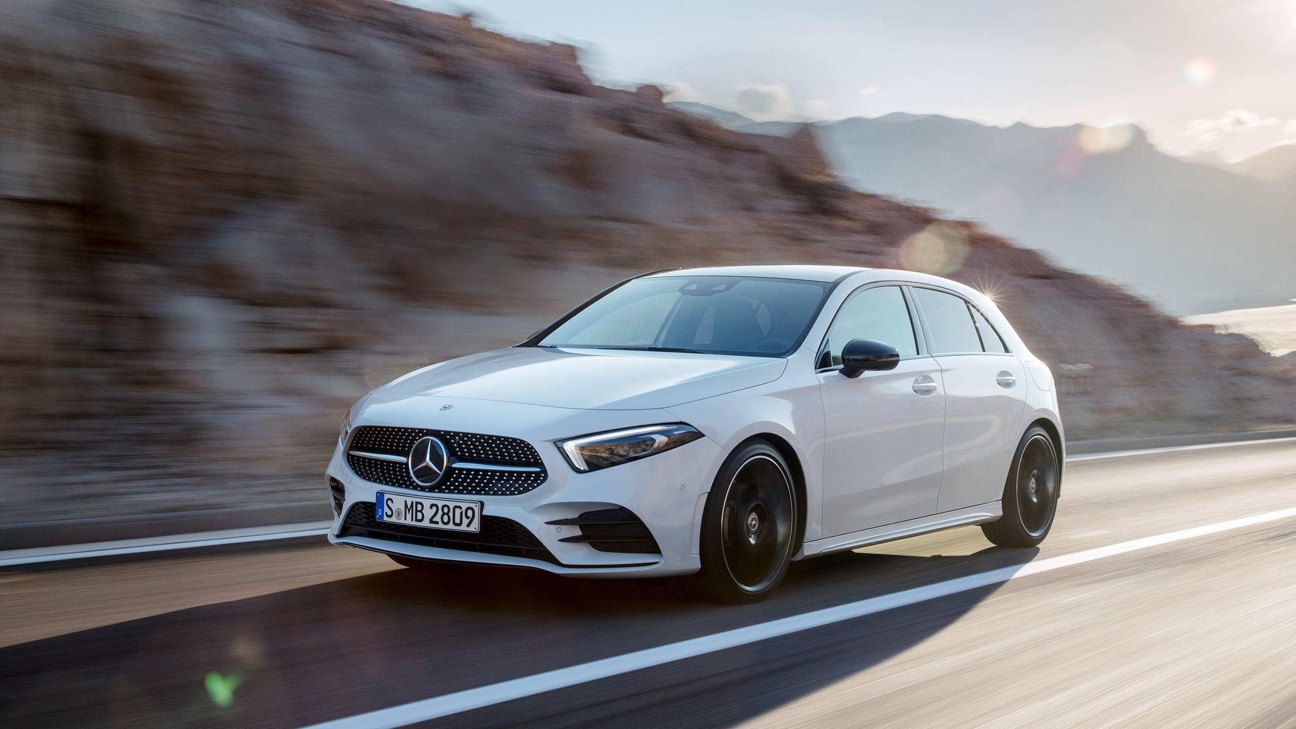 32 The Best Mercedes 2019 A Class Research New