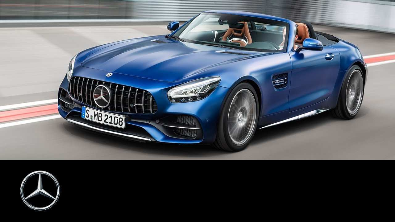 32 The Best Mercedes Gt 2019 Prices
