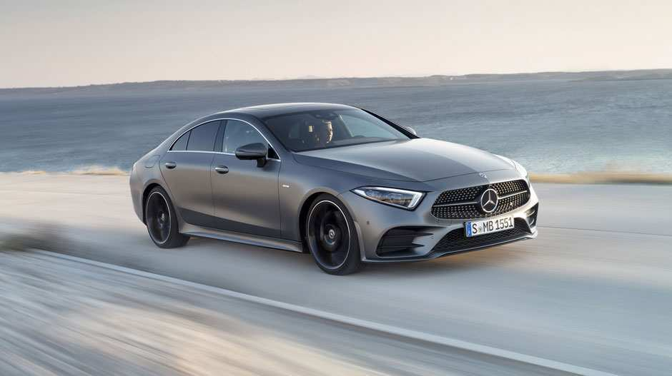 32 The Best New Mercedes 2019 Release