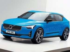 32 The Best New Volvo Models 2019 History