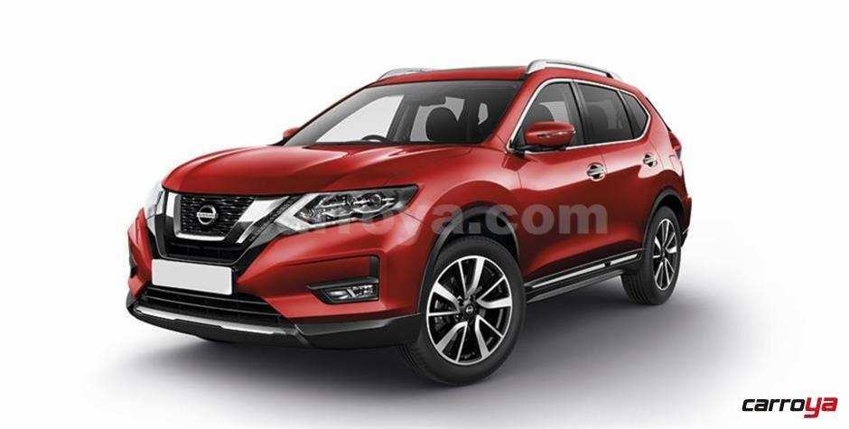 32 The Best Nissan X Trail 2020 Colombia New Concept