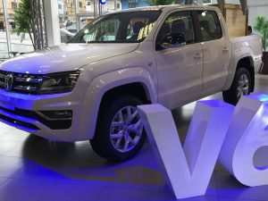 32 The Best Volkswagen Amarok V6 2020 Concept and Review
