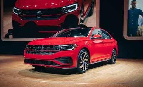 32 The Best Volkswagen Jetta 2019 Horsepower Specs And Review