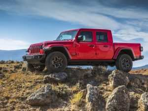 32 The Best When Is The 2020 Jeep Gladiator Coming Out Price and Release date
