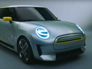 32 The Electric Mini 2019 Price Pictures