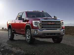 32 The Gmc Canada 2020 Concept and Review