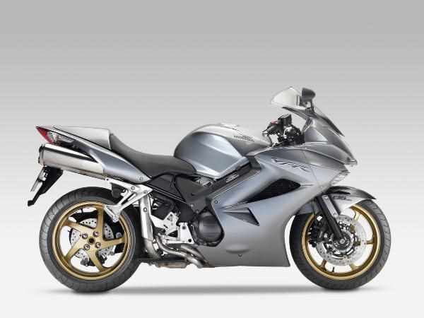 32 The Honda Vfr 2020 Performance