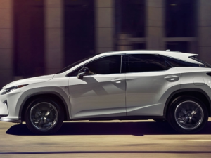 32 The Lexus Rx Facelift 2019 Performance