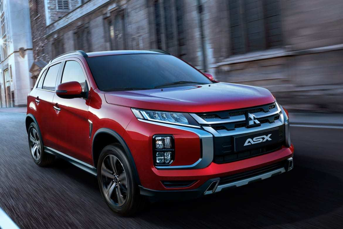 32 The Mitsubishi Cars 2020 Price Design And Review