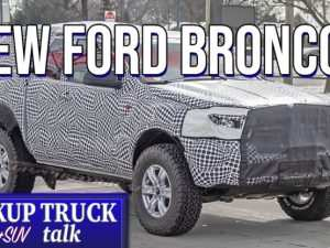 32 The Pictures Of The 2020 Ford Bronco New Model and Performance