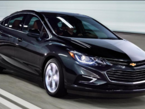 32 The Will There Be A 2020 Chevrolet Cruze Pictures
