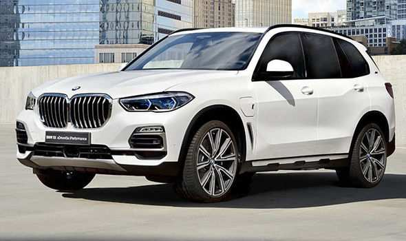 33 A 2019 Bmw X5 Release Date Picture