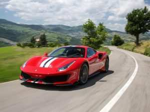 33 A 2019 Ferrari 488 New Review