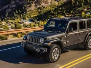 33 A 2019 Jeep Wrangler Diesel New Review