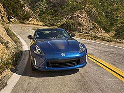 33 A 2019 Nissan 370Z Heritage Edition Specs And Review