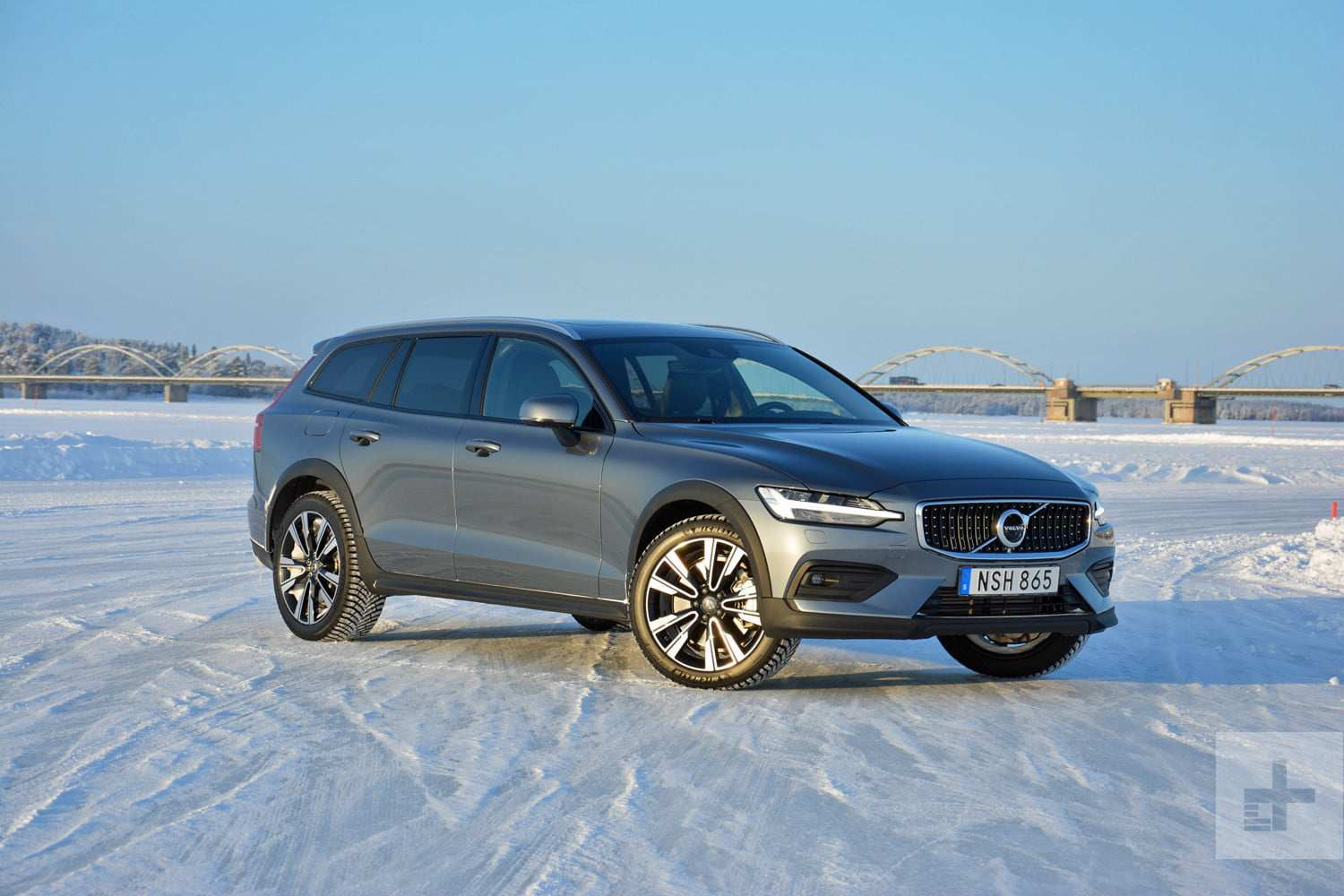 33 A 2020 Volvo V60 Cross Country Review History