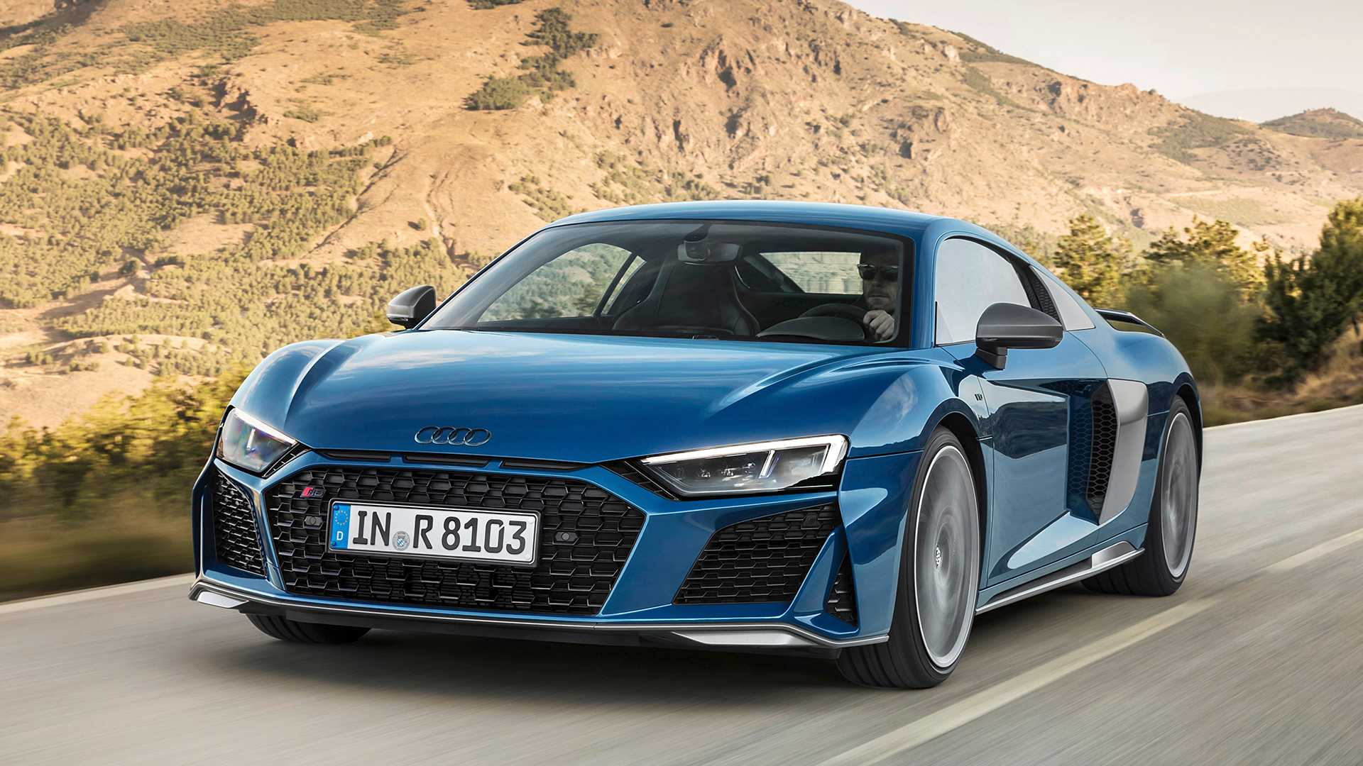 33 A Audi R8 V10 2020 Review And Release Date