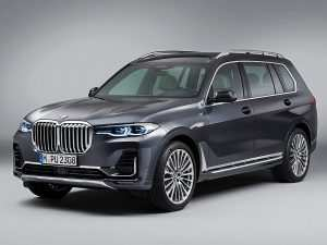 33 A BMW For 2020 Specs
