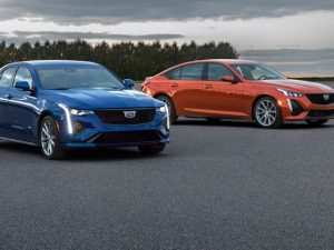 33 A Cadillac Sts 2020 Price and Release date