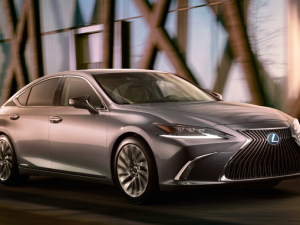 33 A Lexus Sedan 2020 Reviews