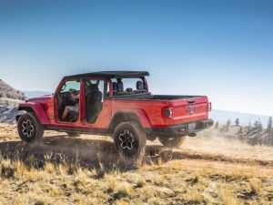 33 A Price For 2020 Jeep Gladiator Performance and New Engine