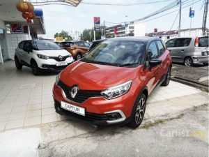 33 A Renault Kaptur 2019 Redesign and Concept