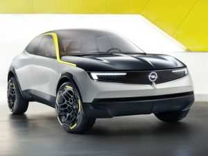 33 A Suv Opel 2020 Picture