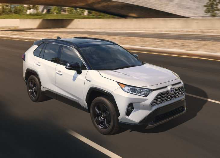 33 A Toyota 2019 New Spesification