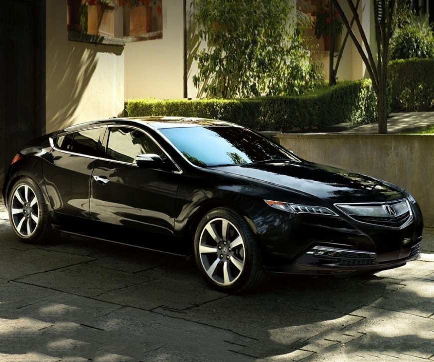 33 All New 2019 Acura Ilx Redesign Picture
