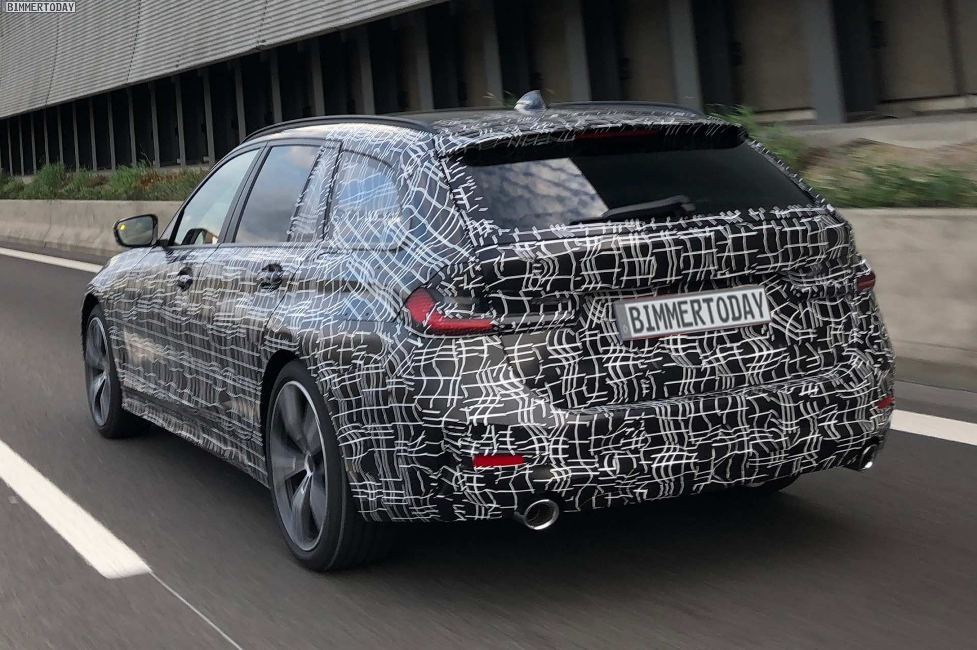 33 All New 2019 Bmw F31 Performance And New Engine