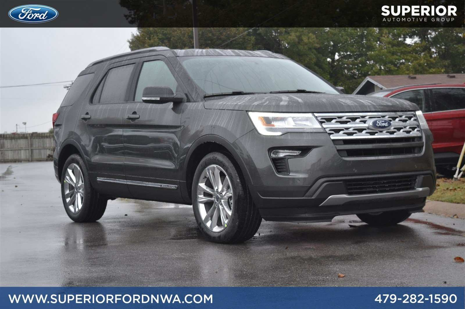 33 All New 2019 Ford Explorer Release