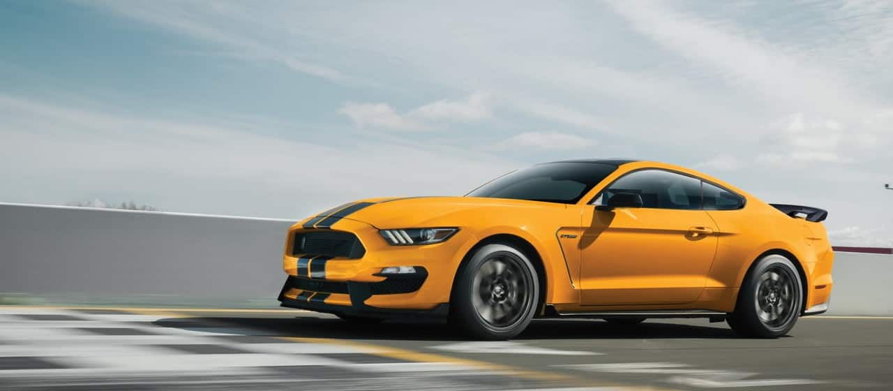 33 All New 2019 Ford Mustang Gt350 Pictures