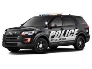 33 All New 2019 Ford Police Interceptor Ratings