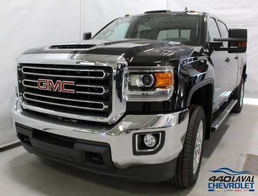 33 All New 2019 Gmc 1500 Duramax Release Date And Concept