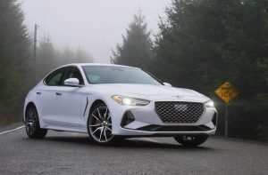 33 All New 2019 Hyundai Genesis G70 Specs and Review