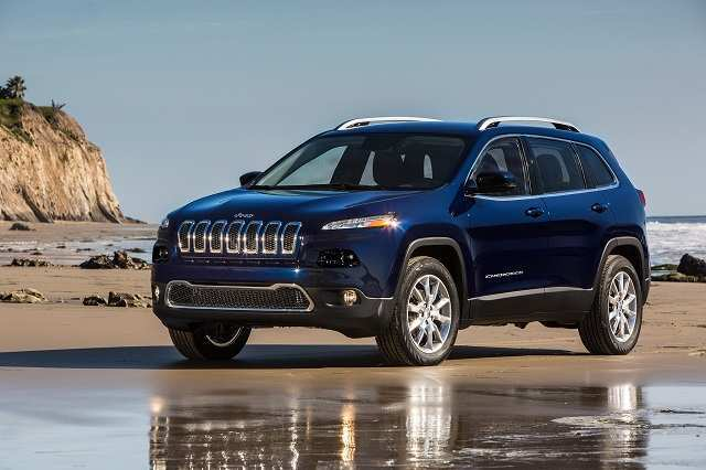 33 All New 2019 Jeep Cherokee Diesel Style