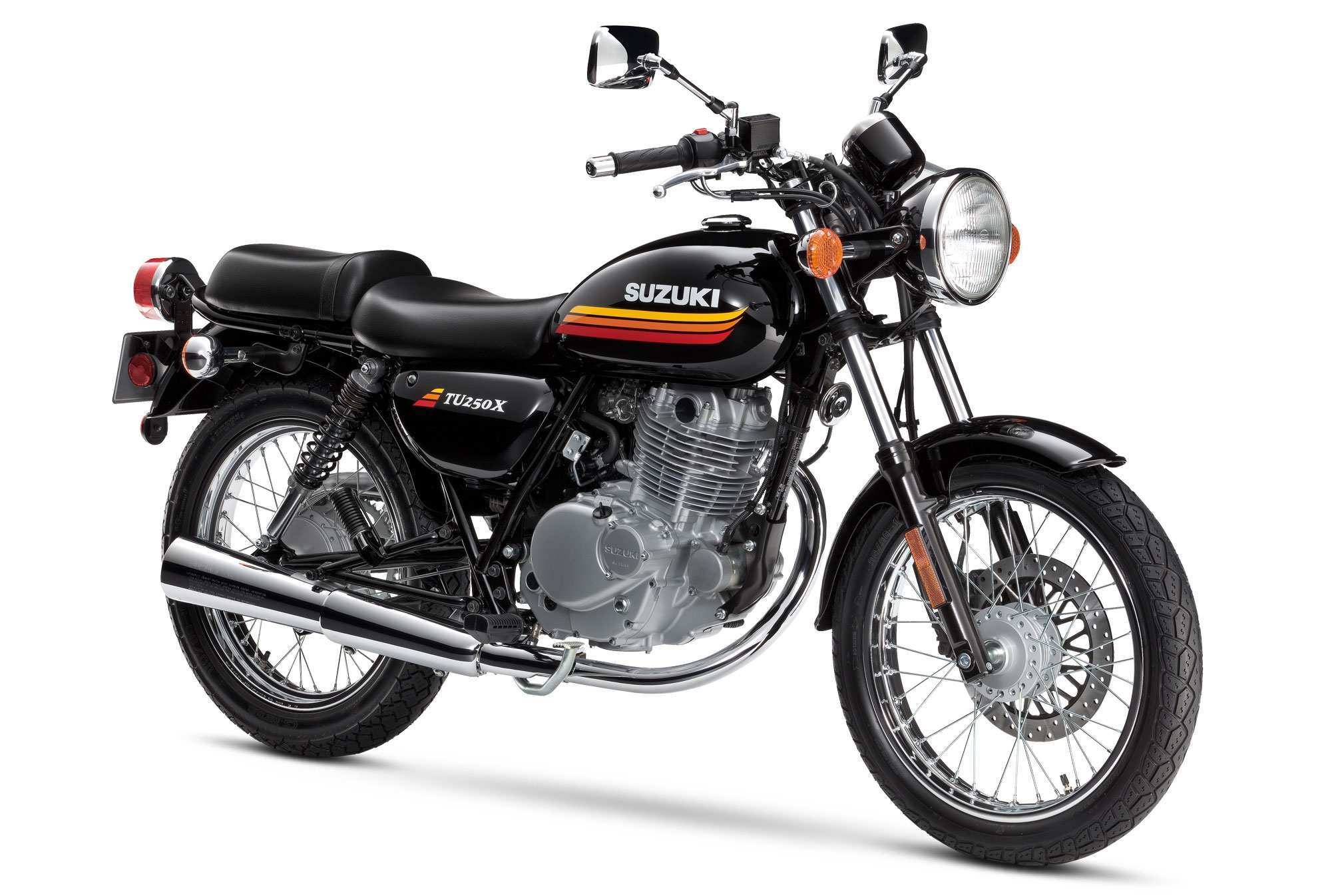 33 All New 2019 Suzuki Tu250X Prices