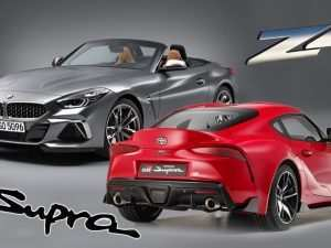 33 All New 2019 Toyota Supra Update Price and Release date