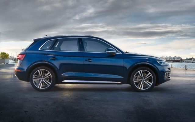 33 All New 2020 Audi Q5 Changes Redesign And Concept
