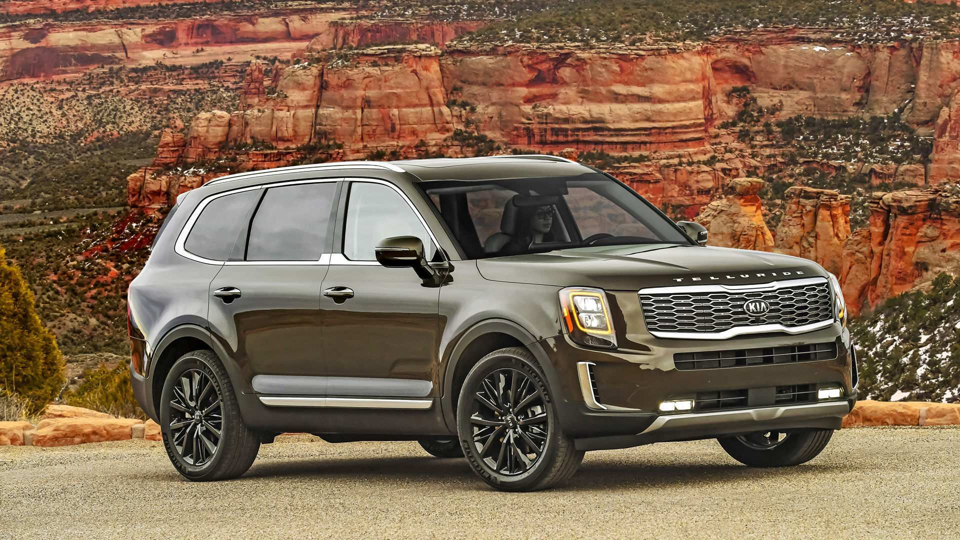 33 All New 2020 Kia Telluride Bolt Pattern Release Date And Concept