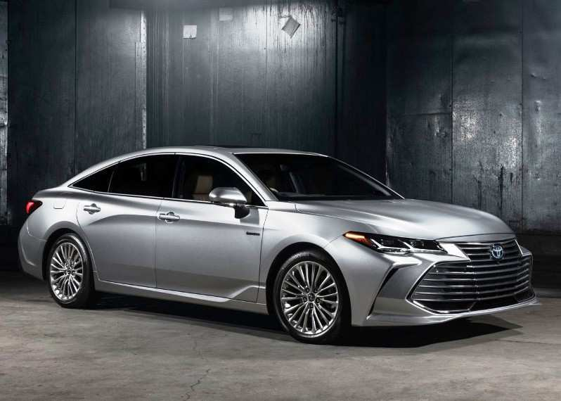 33 All New 2020 Toyota Avalon Redesign Reviews