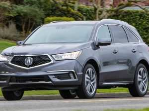 33 All New Acura Canada 2020 Mdx Pictures