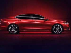 33 All New Acura Ilx Redesign 2020 Research New