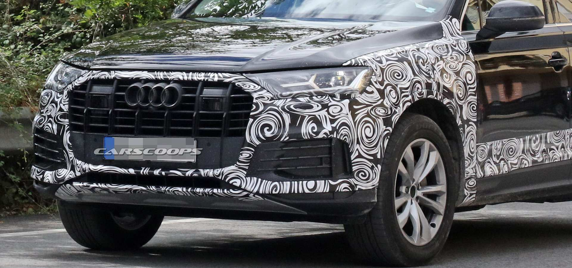 33 All New Audi New Q7 2020 Review